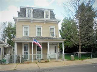 Multifamily for sale in 113 W MAHONING Street, Danville, PA, 17821