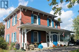 Farm And Agriculture for sale in 37 HIGHWAY, Belleville, Ontario