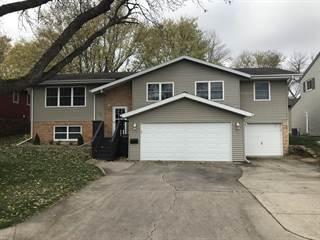 Single Family for sale in 709 W 8th Street, Estherville, IA, 51334