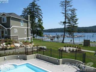 Townhouse for sale in 6995 Nordin Rd 22, Victoria, British Columbia