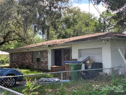 Single Family for sale in 5018 N 19TH STREET, Tampa, FL, 33610