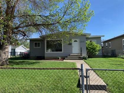 Residential Property for sale in 1212 Harney, Billings, MT, 59101