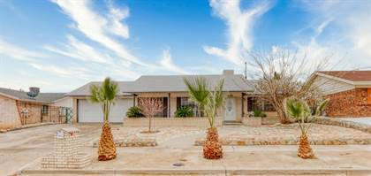 Residential Property for sale in 4608 CAPRICORN Drive, El Paso, TX, 79924