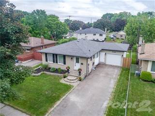 Residential Property for sale in 5589 Levine Street, Niagara Falls, Ontario