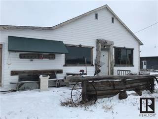 Single Family for sale in 5 First AVE W, Armstrong, Manitoba