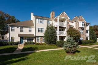 Apartment for rent in Saratoga Square - The Alexander Town Home, Springfield, VA, 22153