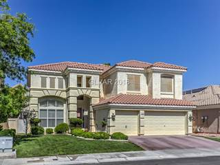 Single Family for sale in 1405 SPLENDIDO Drive, Las Vegas, NV, 89117