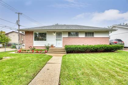 Residential Property for sale in 4821 N 45th St, Milwaukee, WI, 53218