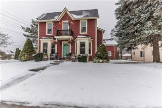 Single Family for sale in 401 COMMERCE ST, Milford, MI, 48381