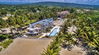 Apartment for sale in Beachfront apartment, Cabarete, Dominican Republic., Cabarete, Puerto Plata
