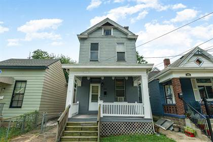 Multifamily for sale in 311 E 18th Street, Covington, KY, 41014