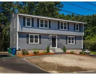 Duplex for sale in 28 Pondover Rd 28, Billerica, MA, 01821