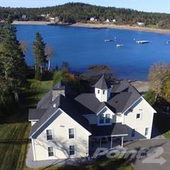 Residential Property for sale in 76 HOLLAND ROAD, Pennfield, New Brunswick
