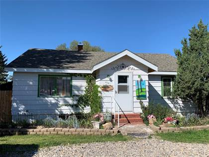 Residential Property for sale in 413 N Central, White Sulphur Springs, MT, 59645