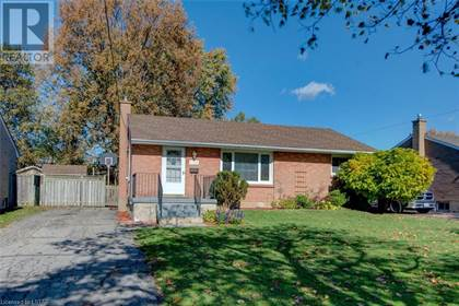 Single Family for sale in 1720 SEELEY Drive, London, Ontario, N5W2B1