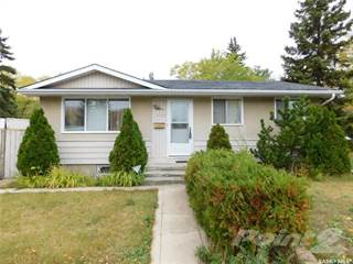 Residential Property for sale in 110 Cannon STREET, Regina, Saskatchewan