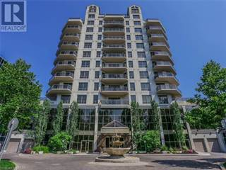 Condo for rent in 250 PALL MALL STREET , London, Ontario