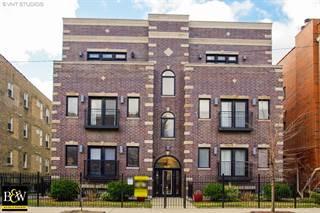 Condo for sale in 2455 W. Foster Avenue 2, Chicago, IL, 60625