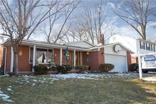 Single Family for sale in 14233 CRANSTON, Livonia, MI, 48154