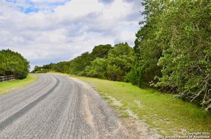 Lots And Land for sale in 23111 S FORK, San Antonio, TX, 78255
