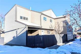 Condo for sale in 1644 LAKEWOOD RD W NW, Edmonton, Alberta, T6K3H4