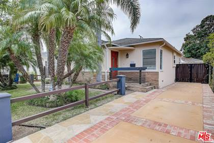 Residential Property for sale in 4163 Ave Jasmine, Culver City, CA, 90232