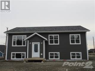Single Family for sale in 1 Pardy Place, Grand Falls - Windsor, Newfoundland and Labrador