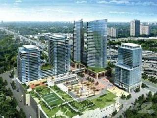 Condo for rent in 7171 Yonge St, Markham, Ontario