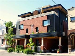 Residential Property for sale in 279 Crichton St, Ottawa, Ontario