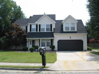 Single Family for sale in 207 Holbrook Arch, Suffolk, VA, 23434