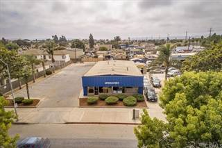 Comm/Ind for sale in 1118 W Main Street, Santa Maria, CA, 93458