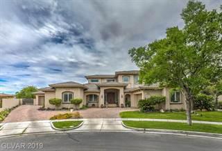 Single Family en venta en 9305 CANYON CLASSIC Drive, Las Vegas, NV, 89144