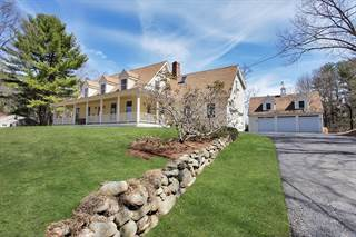 Multi-family Home for sale in 36 Burntmeadow Road, Groton, MA, 01450