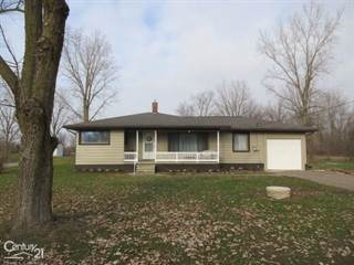 Single Family for sale in 30785 25 Mile, Greater Mount Clemens, MI, 48051