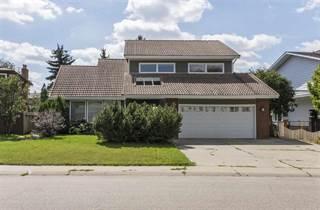 Single Family for sale in 14721 47 AV NW, Edmonton, Alberta, T6H5L3