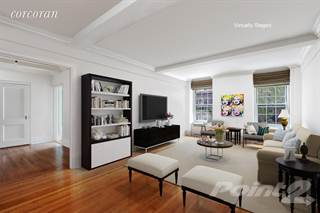 Condo for sale in 12 East 88th Street 3B, Manhattan, NY, 10128