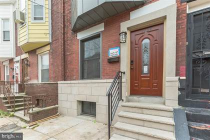 Residential Property for rent in 1726 S RINGGOLD STREET, Philadelphia, PA, 19145