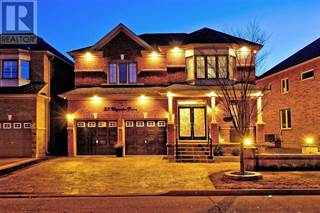 Single Family for sale in 23 DESJARDIN DR, Markham, Ontario, L6E0M2
