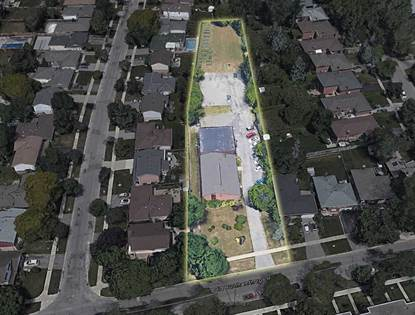 Lots And Land for sale in 84 Old Burnhamthorpe Rd, Toronto, Ontario, M9C3J7