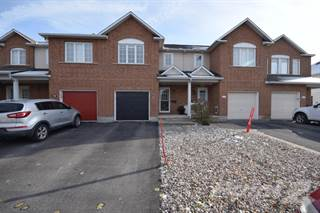 Townhouse for sale in 81 BISHOPS MILLS WAY, Ottawa, Ontario