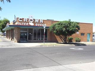 Comm/Ind for sale in 1800 W VAN BUREN Street, Phoenix, AZ, 85007