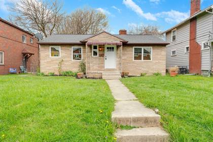 Residential Property for sale in 1277 Linwood Avenue, Columbus, OH, 43206