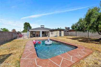 Residential Property for sale in 2163 W MULBERRY Drive, Phoenix, AZ, 85015