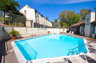 Single Family for rent in 7500 Parkway Dr 202, La Mesa, CA, 91942