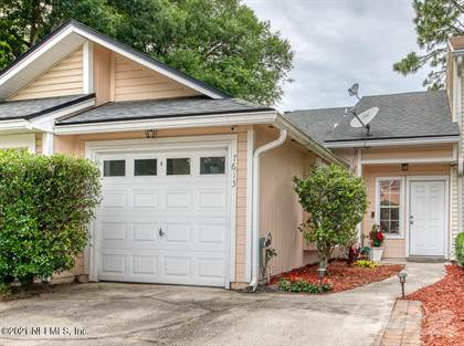 Condo/Townhome for sale in 7615 RAIN FOREST DR, Jacksonville, FL, 32277