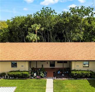 Residential Property for sale in 1218 9TH CIRCLE SE 204, Largo, FL, 33771