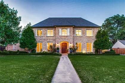 Residential Property for sale in 4223 Valley Ridge Road, Dallas, TX, 75220