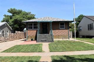 Single Family for sale in 520 Hudson Avenue, Oakley, KS, 67748