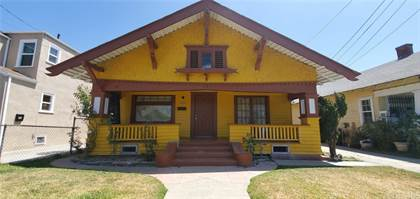 Residential for sale in 292 E 49th Street, Los Angeles, CA, 90011
