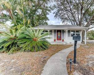 Single Family for sale in 4801 16TH AVENUE N, St. Petersburg, FL, 33713
